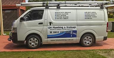 Brisbane North Plumbers LJM