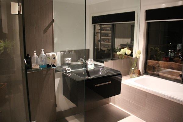 bathroom vanity renovation