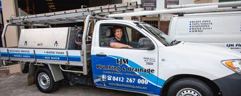 Plumbers Brisbane Northside