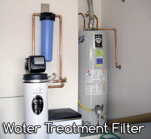 water treatment filter installation brisbane