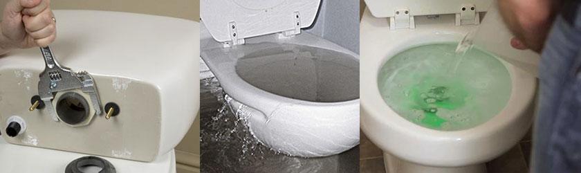 How to Fix Toilet Overflow