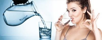 Better-Tasting Drinking Water